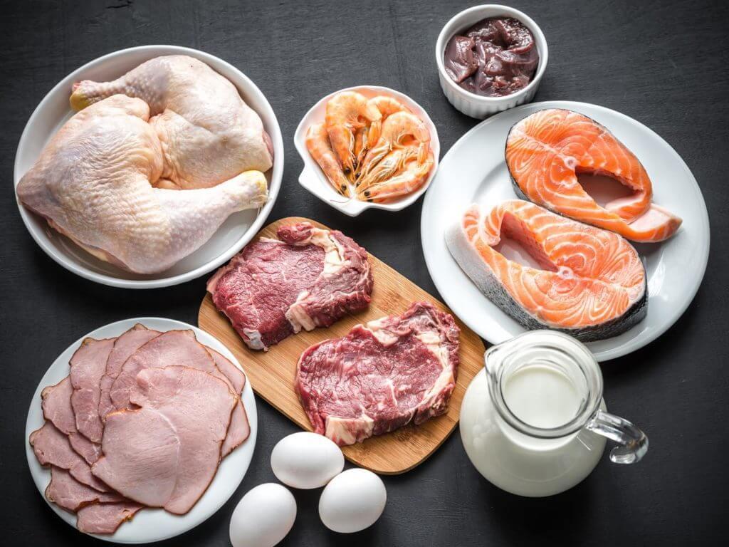Vaznost vitamina B12