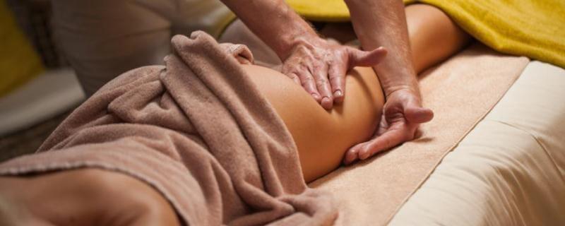 Anticelulit masaza