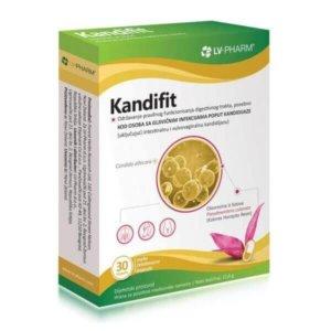 Kandifit za_gljivicne infekcije
