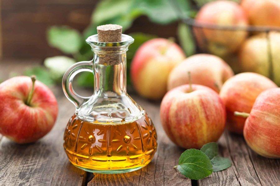 Detoks jetre sa jabukama uljem i citrusima