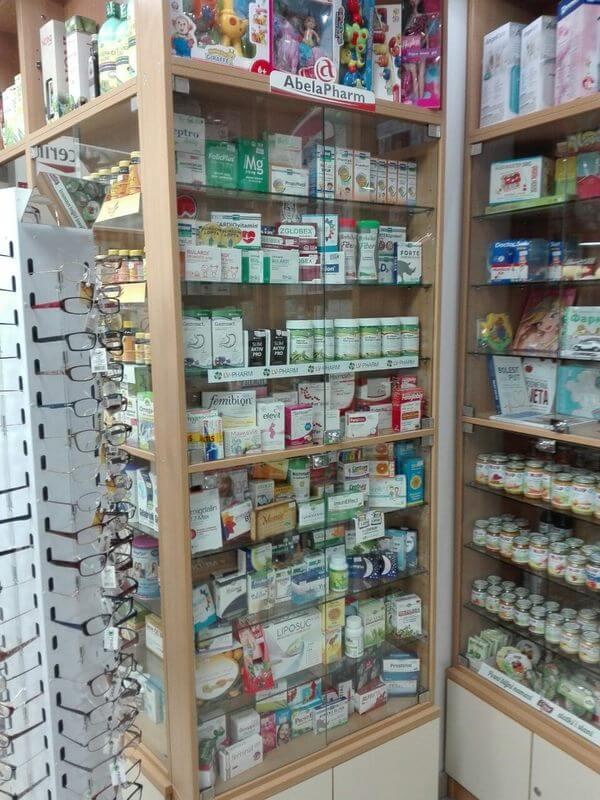 Lv-pharm u našim apotekama 1