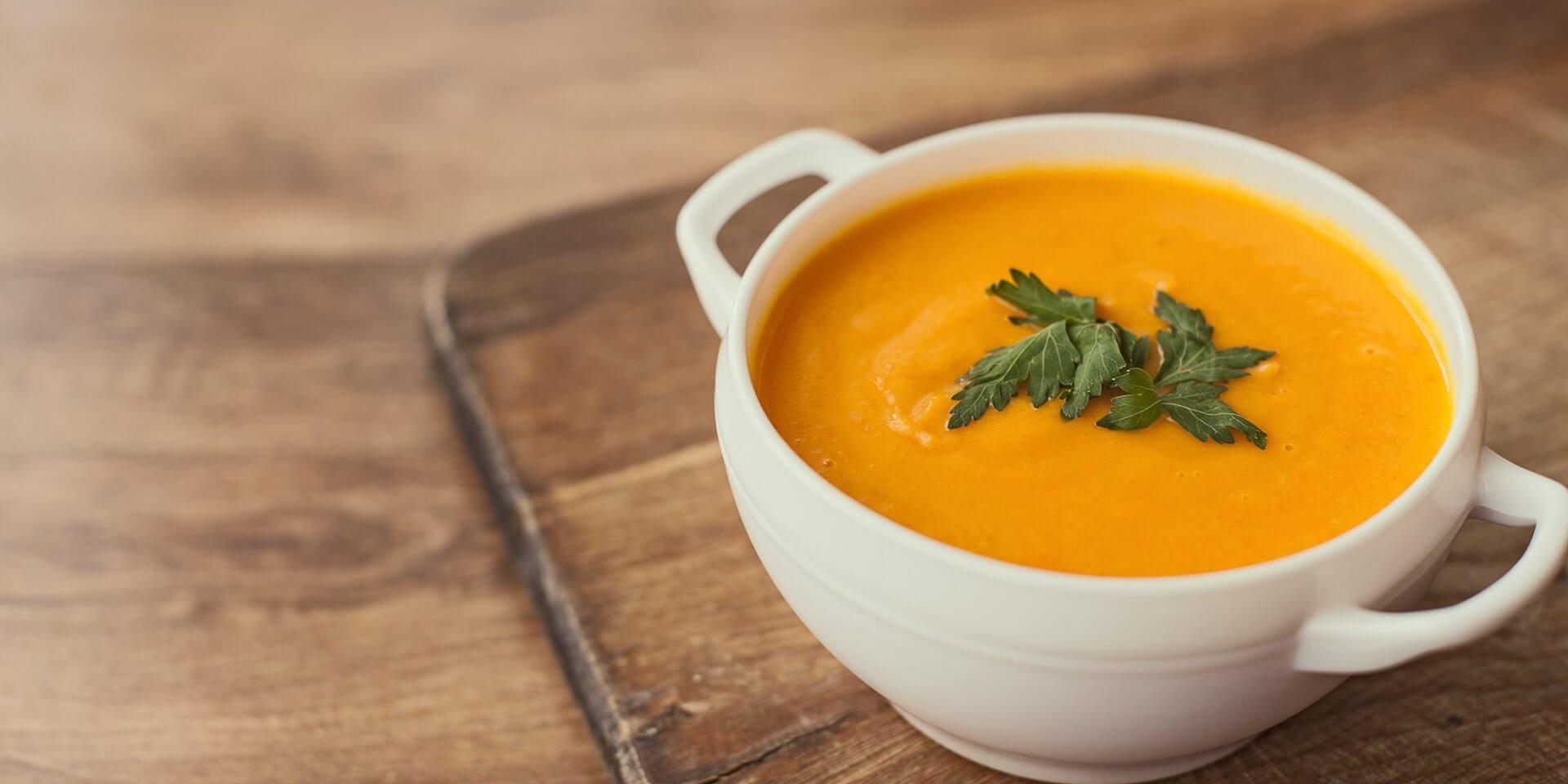 Najbolja bujon supa