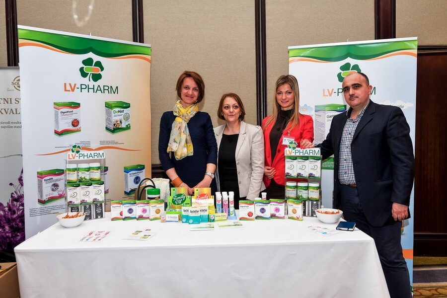 Farmaceutski susreti Srbije