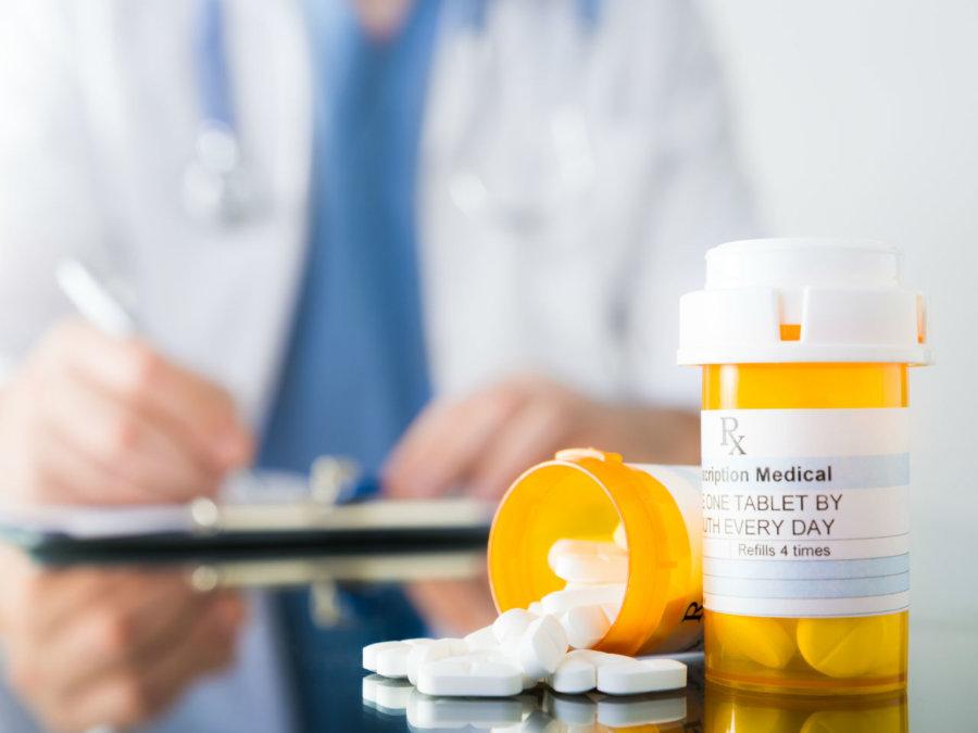 Srčane bolesti i posledice leka Clarithomycin