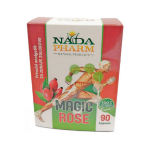 Magic Rose prirodni analgetik