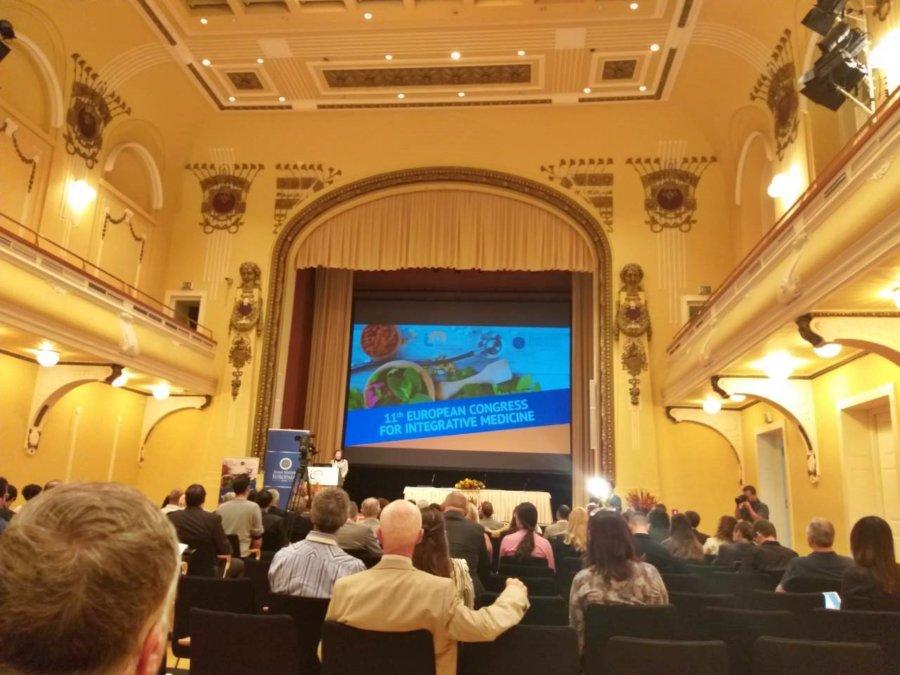 LV Pharm na ECIM kongresu u Ljubljani
