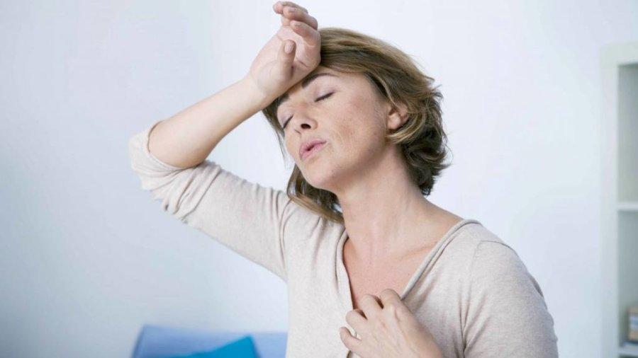 Menopauza i uticaj na opste zdravlje