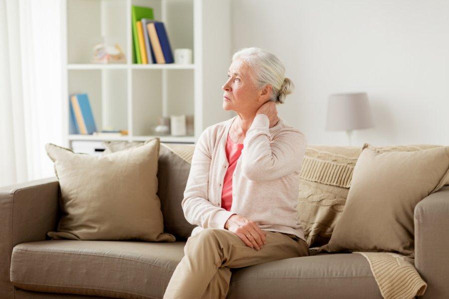 Reumatoidni artritis bolovi u zglobovima