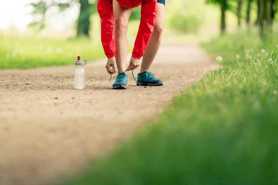 Šetnja kao izvor zdravlja