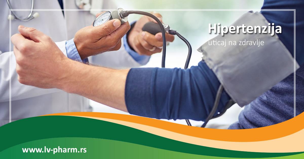Hipertenzija i zdravlje