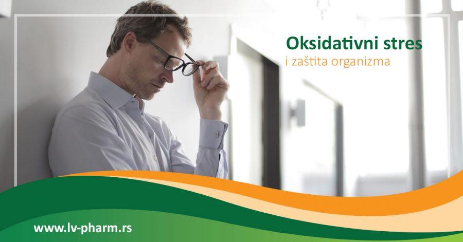 zaštita organizma od oksidativnog stresa